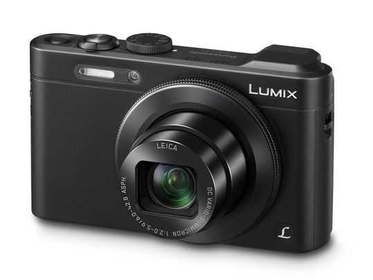 Panasonic Lumix DMC-LF1.