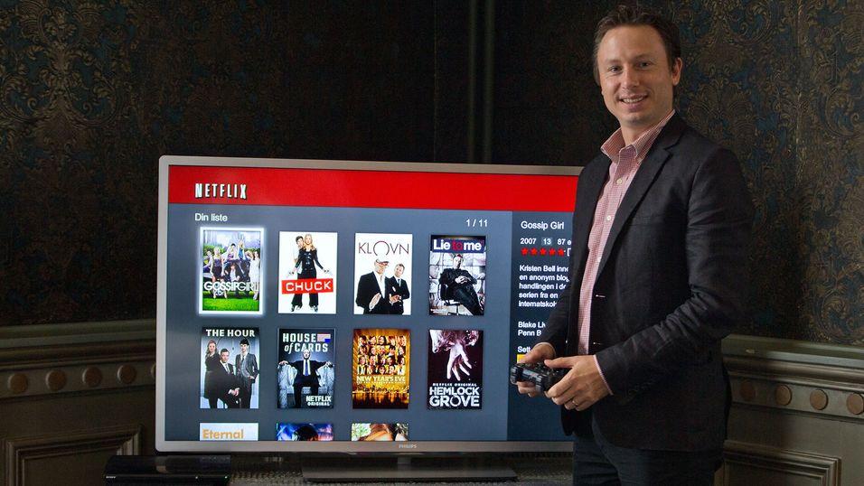 Joris Evers, informasjonsdirektør i Netflix, kunne dele en rekke interessante synspunkter og fremtidsplaner med Hardware.no da han kom på besøk til Norge.
