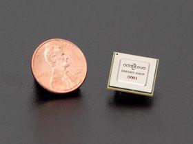 Epiphany-prosessoren med 64 kjerner.