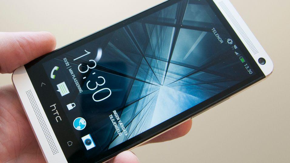 HTC One-salgsforbudet opphevet