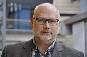 Sikkerhetsjef i Telenor, Rune Dyrlie, er fornøyd med at saken nå kommer for retten.