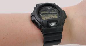 Test: Casio GB-6900AA
