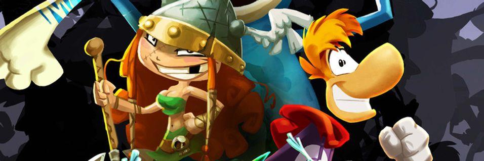 Rayman Legends har fått ny dato