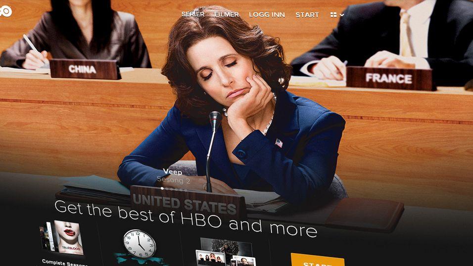 Lave abonnementtall og misfornøyde kunder er HBO Nordics hovedutfordringer.
