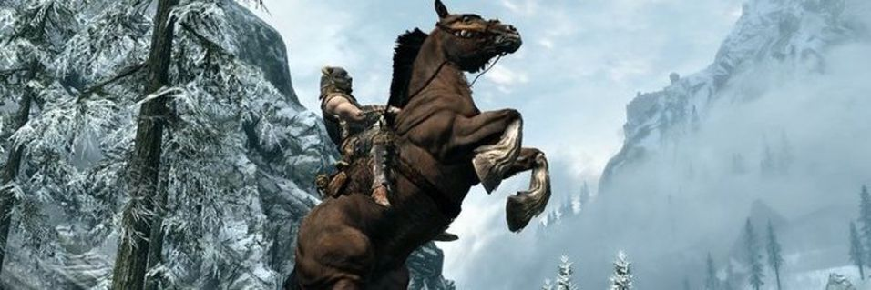 The Elder Scrolls V: Skyrim får «legendarisk» utgave