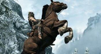 The Elder Scrolls V: Skyrim får «legendarisk» utgave