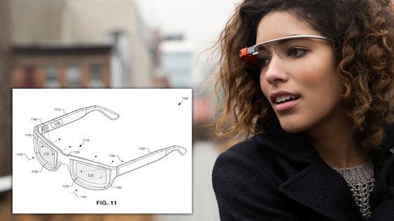 Kanskje er dette nærmere andregenerasjons Google Glass?