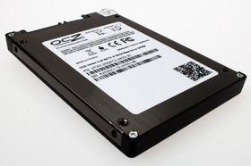 Overflaten på OCZ Vertex 3.20 240 GB er noe av det lekreste vi har sett.