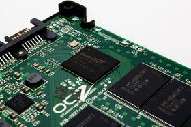Kontrolleren i nye OCZ Vertex 3.20 er en SandForce SF-2281.