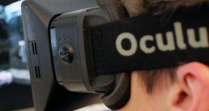 Vi har prøvd VR-brillene Oculus Rift
