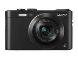 Panasonic Lumix DMC-LF1