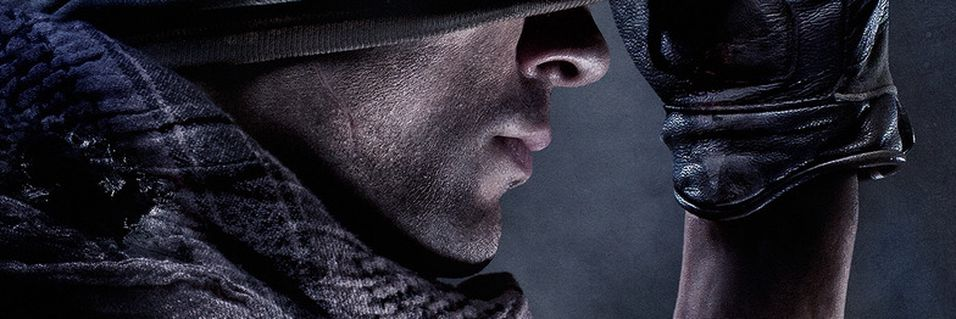 Call of Duty: Ghosts er offisielt