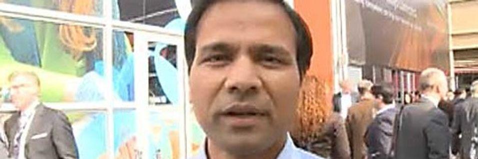 Yogesh Malik ny sjef i Uninor