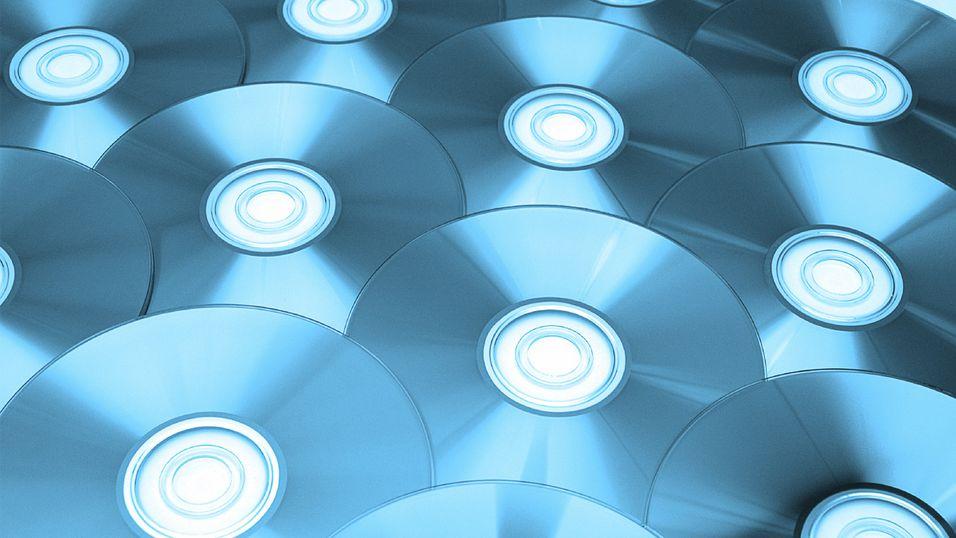 Blu-ray-formatet gjør et lite byks i USA.