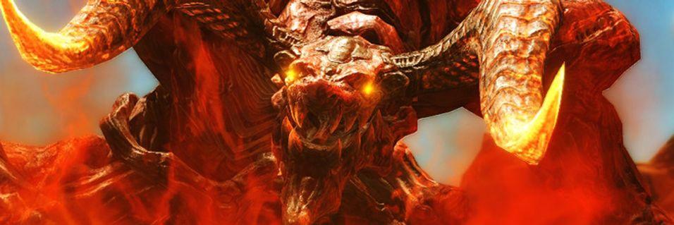 Final Fantasy XIV relanserast til sommaren