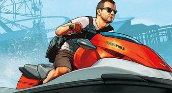 Slik blir Grand Theft Auto V