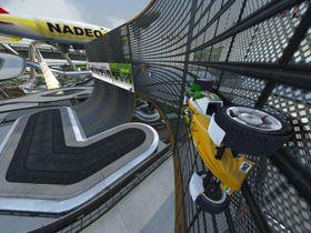 TrackMania Nations kom først ut i 2006.