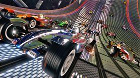 «Bergie» håper nye TrackMania 2 Stadium kan skape litt mer blest rundt spillingen.