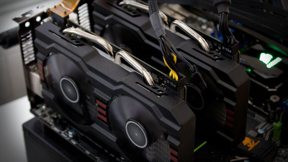 TEST: Asus GeForce GTX 650Ti BOOST DirectCU II OC (2-way SLI)