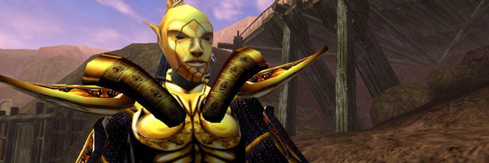 Morrowind la grunnlaget for Skyrims suksess