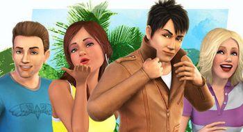 The Sims 4 kommer neste år