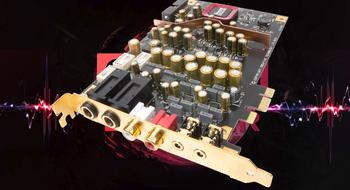 Test: Creative Sound Blaster ZxR