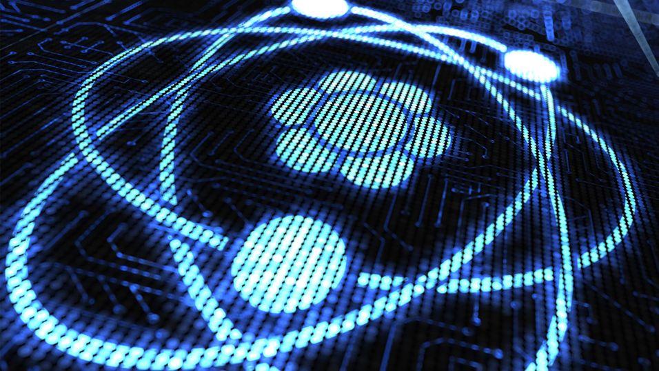 Googles kvante-datamaskin «godkjennes» av forskere