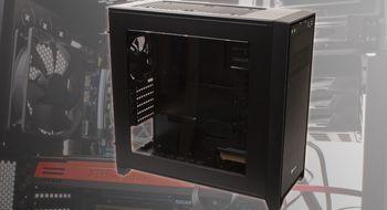 Test: Corsair Obsidian 350D