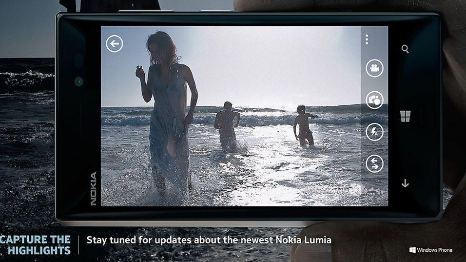 Her er Nokias nye toppmodell