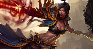 Full gullfeber i Diablo III etter kloningsfeil