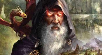 Test: Eador: Masters of the Broken World