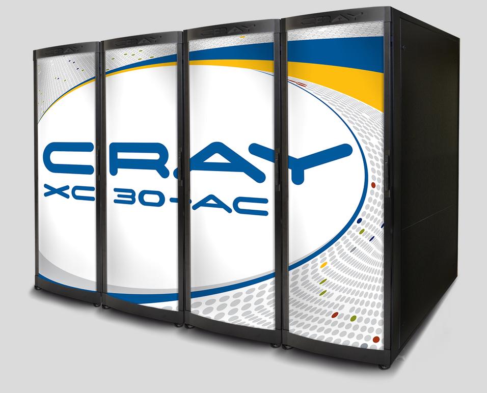 Cray XC30-AC.