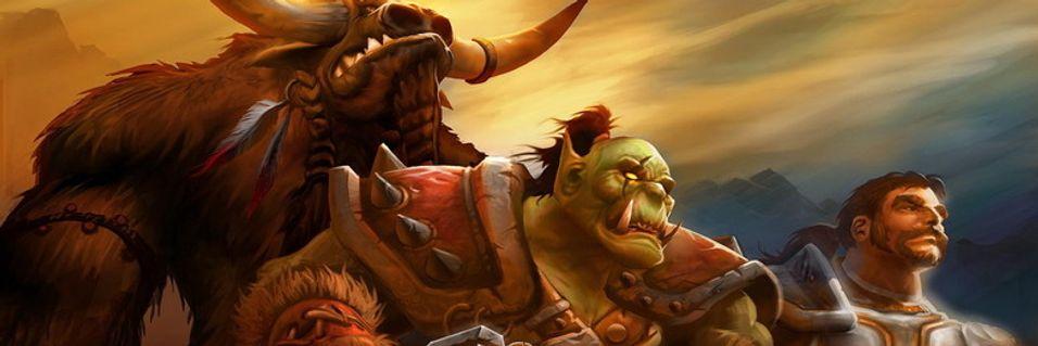 Spillerne flykter fra World of Warcraft