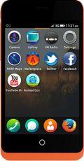 Keon er den enkleste modellen fra den spanske mobilprodusenten Geeksphone.