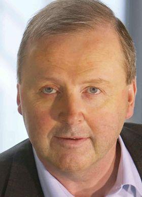 """One Call-sjef Øistein Eriksen mener selskapet ligger """"milevis"""" foran konkurrentene."""