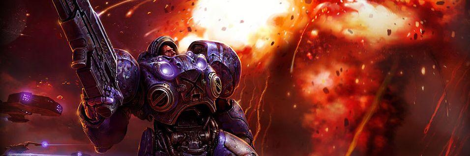E-SPORT: Ingen StarCraft II-turnering under årets ESWC