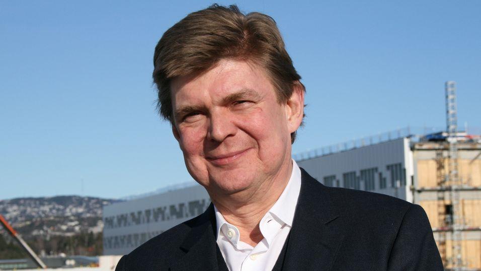 Styreleder Gunnar Asp i Broadnet tiltrer også i samme posisjon i EQTs nykjøp IP-Only.