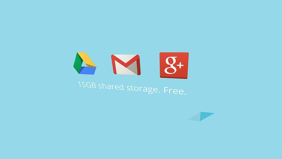 Bruker du noen tjenester mer enn andre? Nå gir Google brukerne økt frihet.