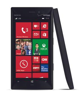 På søndag lansert Nokia Lumia 928. Innmaten i telefonen er så godt som lik den som står i Lumia 925, men designen er helt annerledes.