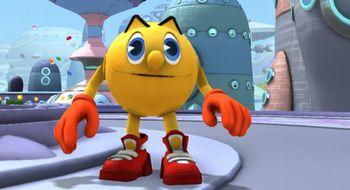 Nytt Pac-Man-spel på veg