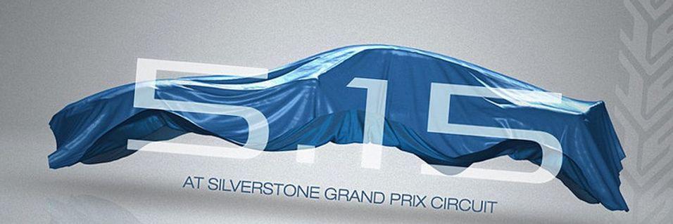 Blir Gran Turismo 6 avduket i dag?