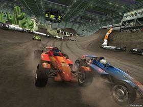 Team Dignitas regnes som et av de beste lagene i TrackMania Nations Forever.