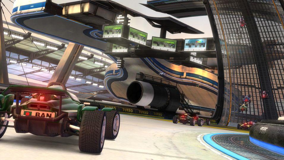 E-SPORT: Team Dignitas til topps i prestisjetung TrackMania-turnering