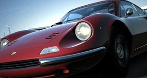 Gran Turismo 6 kommer før jul