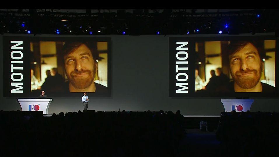 Google vil hjelpe deg med mobilbildene dine