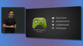 Endelig skal også Android-brukere få lagre spillene sine i skyen.