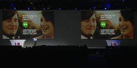 Google Hangouts er lynmeldinger mellom alle som har en Google-konto, på alle plattformer.