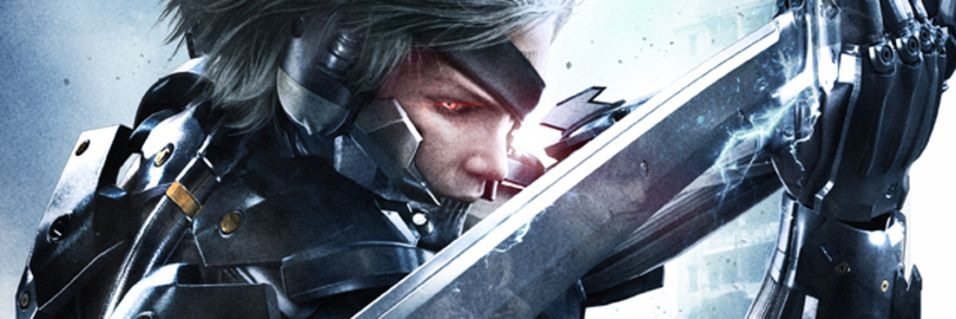 Metal Gear Rising: Revengeance kommer til PC