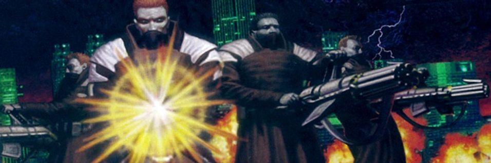 Cyberpunk-spill fra Syndicate Wars-skaperen
