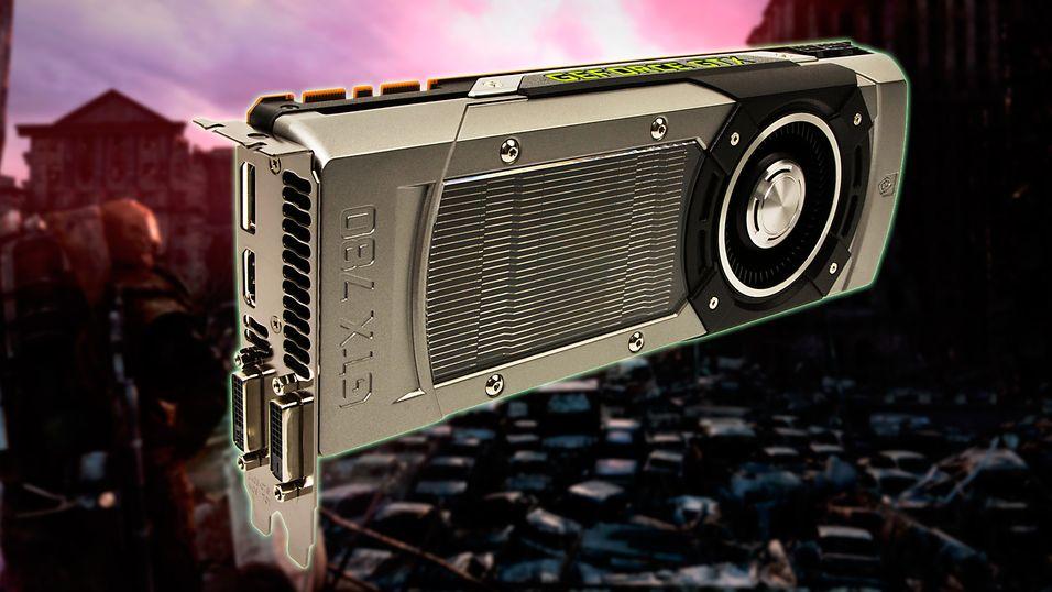 Kan det være en GeForce 780 en GHz Edition-variant på vei?